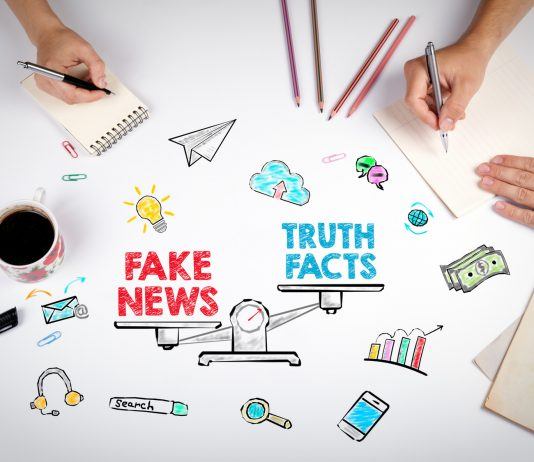 fake news truth facts